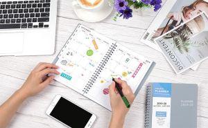 Para universitarios: Las 5 mejores agendas organizadoras por menos de $20
