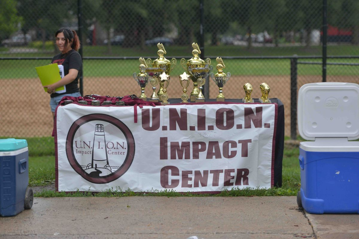 Concluye futbol comunitario en Back of the Yards de Chicago