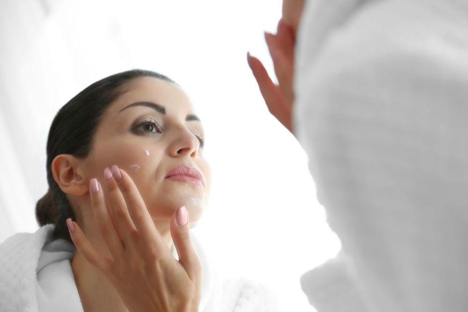 ¿Quieres verte más joven? Los 3 mejores cosméticos antiedad