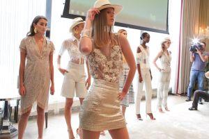 Las pasarelas latinas de la Semana de la Moda de Nueva York