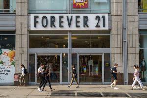¡Es oficial!: Forever 21 se declara en quiebra y cerrará 178 tiendas