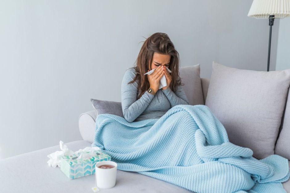 Los 4 mejores productos para eliminar el malestar de la gripe