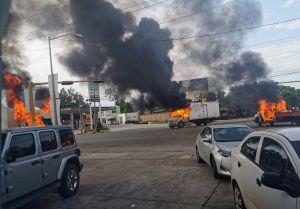 Enlace: Un aviso ominoso para Culiacán