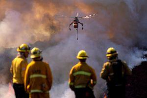 Hombre latino murió en incendio de apartamento en Waukegan