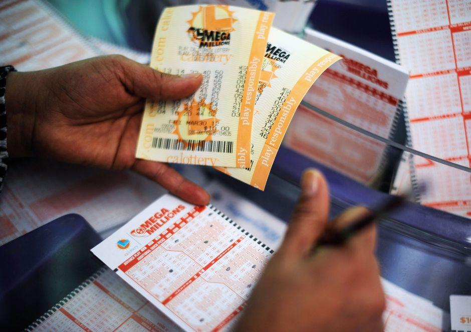 Ganó tres premios de lotería el año pasado y ahora redondeó con una bolsa de más de $500 mil