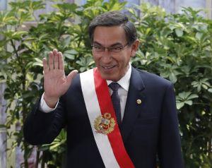 Cuando 'resetear' las reglas del juego en la democracia es una opción: La disolución del Congreso peruano