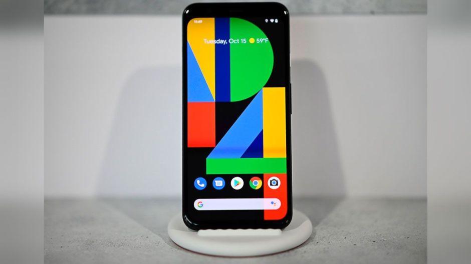 5 funciones que debes conocer del Pixel 4, el nuevo teléfono de Google