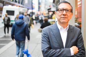 El Awards: Rafael Arboleda- Presidente de Compulink Technologies Inc.