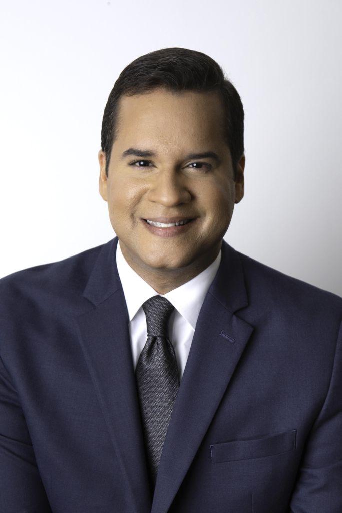 El Awards: Ricardo Currás- Reportero de Univision NY