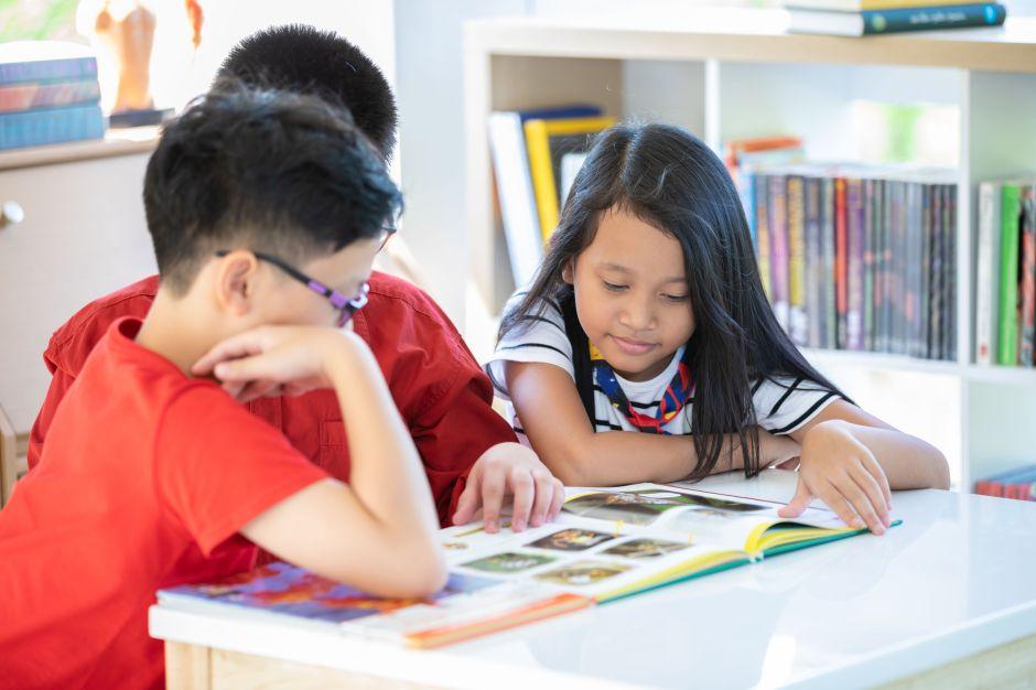 Para la educación, el futuro es hoy