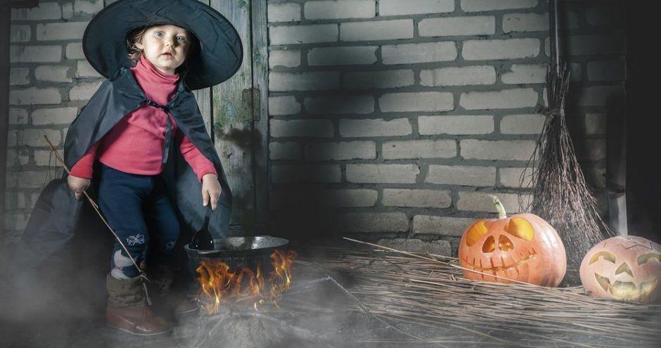 Los 7 mejores disfraces de Halloween para bebés y niños pequeños