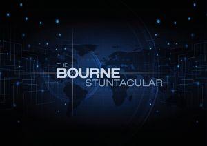 Universal Orlando presenta show de alta tecnología inspirado en The Bourne Identity
