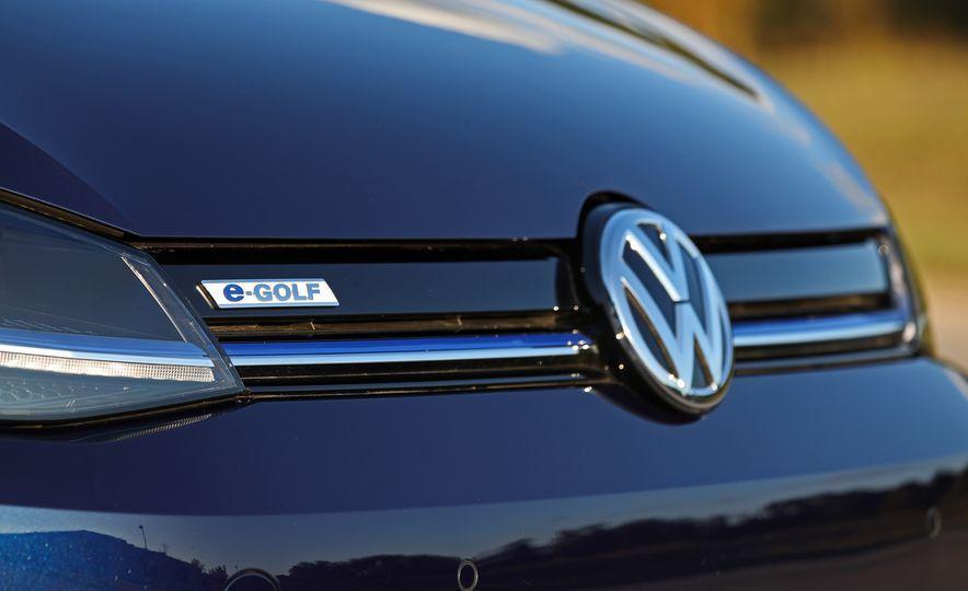 El primer SUV eléctrico Volkswagen ID, ¿desilusionante o intrigante?