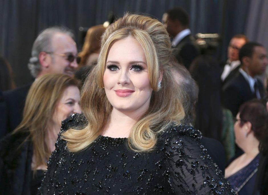 La increíble transformación de Adele en fotos
