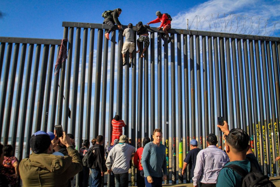 Abordar la seguridad fronteriza de EEUU a través de la asociación económica con Centroamérica