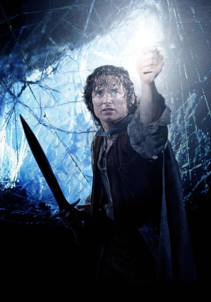 Frodo: el heroísmo de la humildad