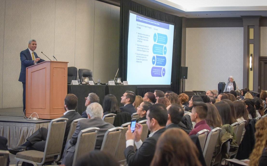 La conferencia anual de ILLCF discutirá el Censo y su importancia para los latinos