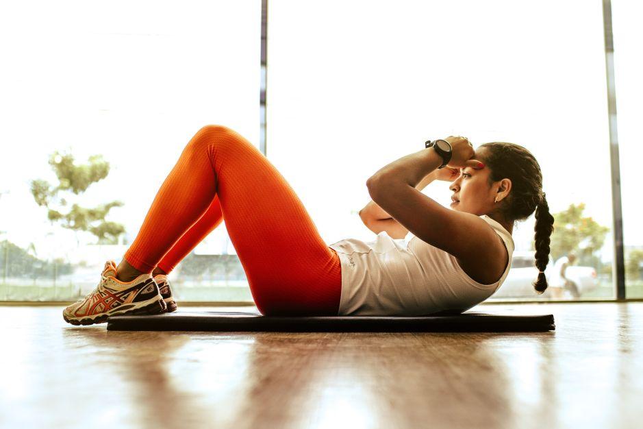 6 errores al alimentarnos mientras realizamos ejercicios