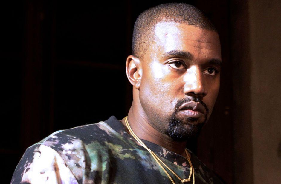 Kanye West planea presentarse candidato a la presidencia de los Estados Unidos