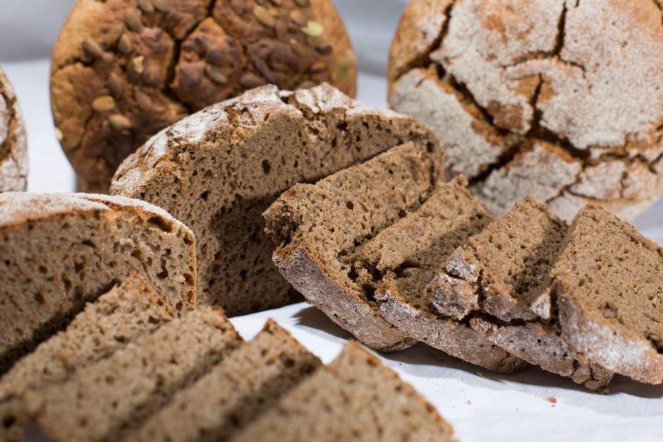 Estudio comprueba que una dieta sin gluten no da beneficios extra a personas sanas
