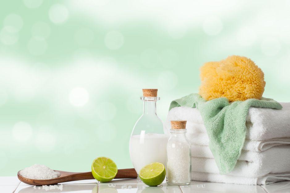 4 populares remedios caseros con bicarbonato de sodio