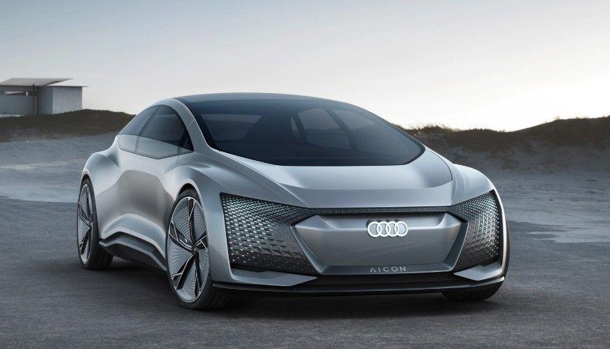 Audi despedirá 7,500 personas a nivel global para construir autos eléctricos