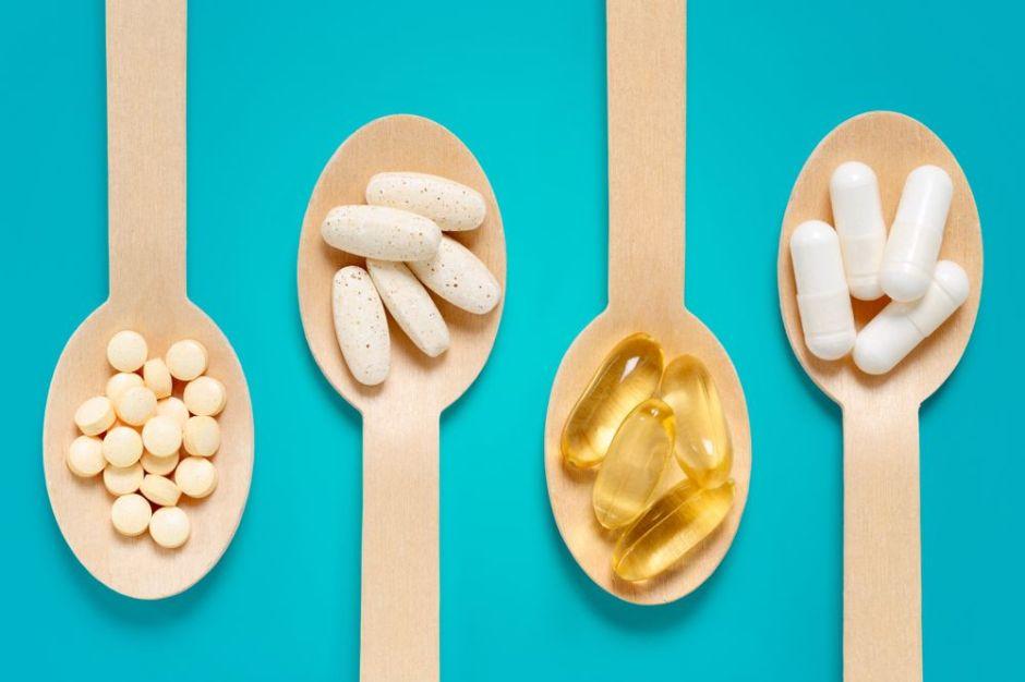Ofertas por el Black Friday 2019: Los mejores descuentos en suplementos vitamínicos