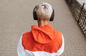 Ahorra hasta 60% de descuento en audífonos con Bluetooth esta semana del Black Friday