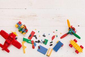 Ahorra hasta 50% de descuento en los mejores juguetes para niños por el Black Friday