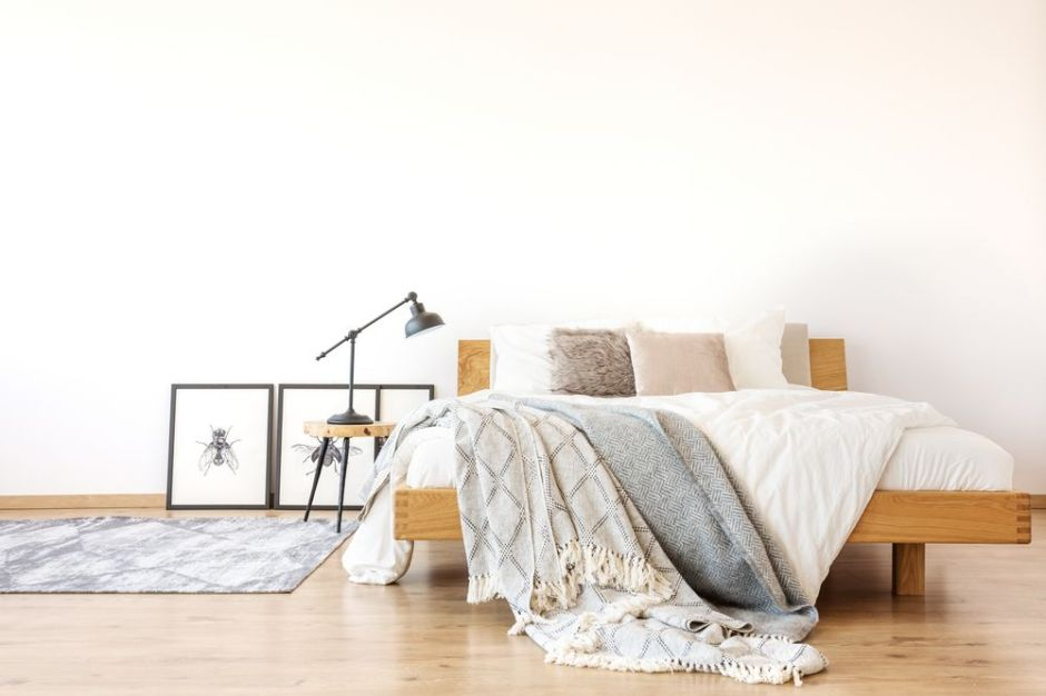 Ahorra hasta 30% en ropa de cama y alfombras para tu casa por el Black Friday