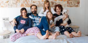 Las mejores ofertas en pijamas para toda la familia por el Black Friday