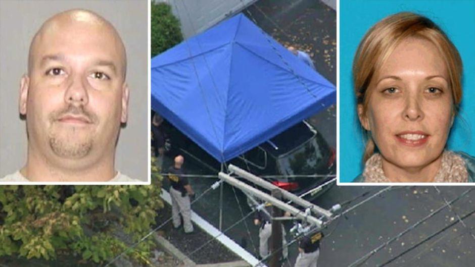 Cadena perpetua a ex NYPD lisiado por matar con machete a su novia