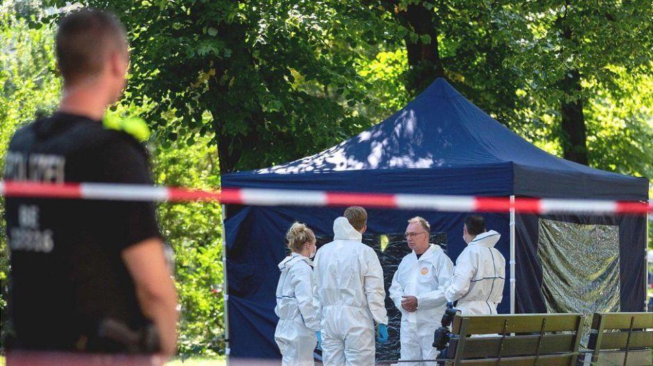 El asesinato a plena luz del día en Berlín por el que Alemania señala a Rusia