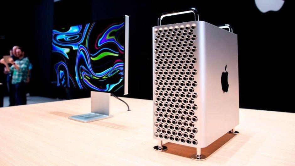 Mac Pro: qué tiene la nueva computadora de Apple que cuesta hasta $65,000 dólares