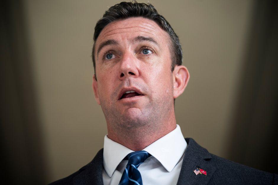 """Legislador republicano confesará mal uso de sus fondos de campaña """"por tres razones"""""""