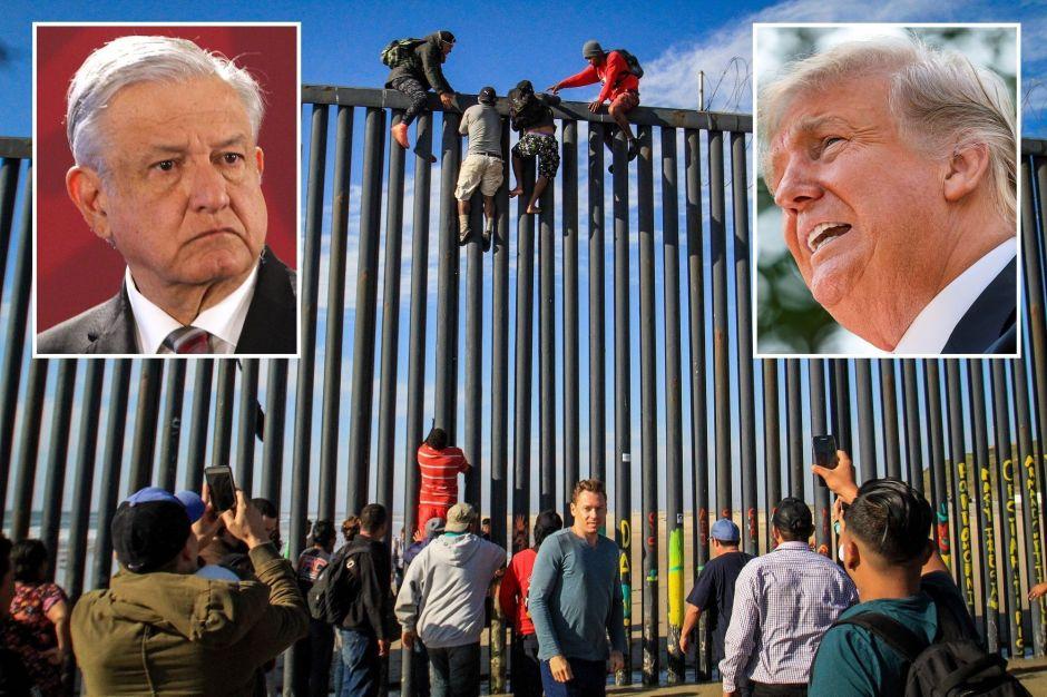El 38% de mexicanos migró o migraría a Estados Unidos; baja rechazo a centroamericanos