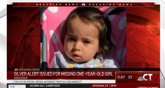 No hay rastros de bebé latina, luego de que mujer fuese hallada muerta en Connecticut