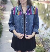 Zero Waste: chaquetas con conciencia