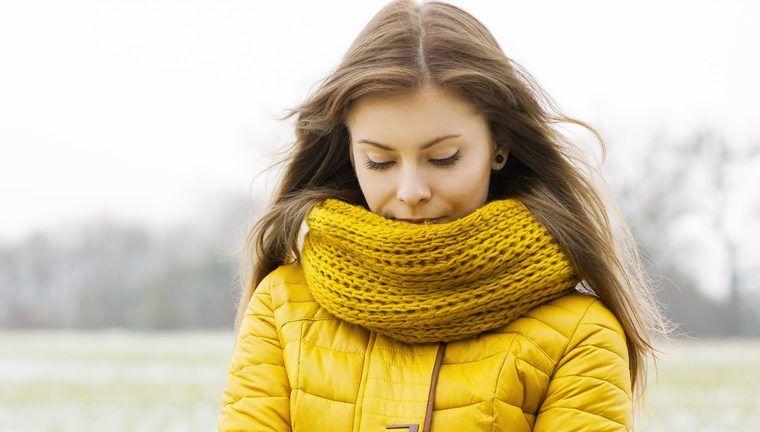 5 bufandas suaves y abrigadoras por menos de $30