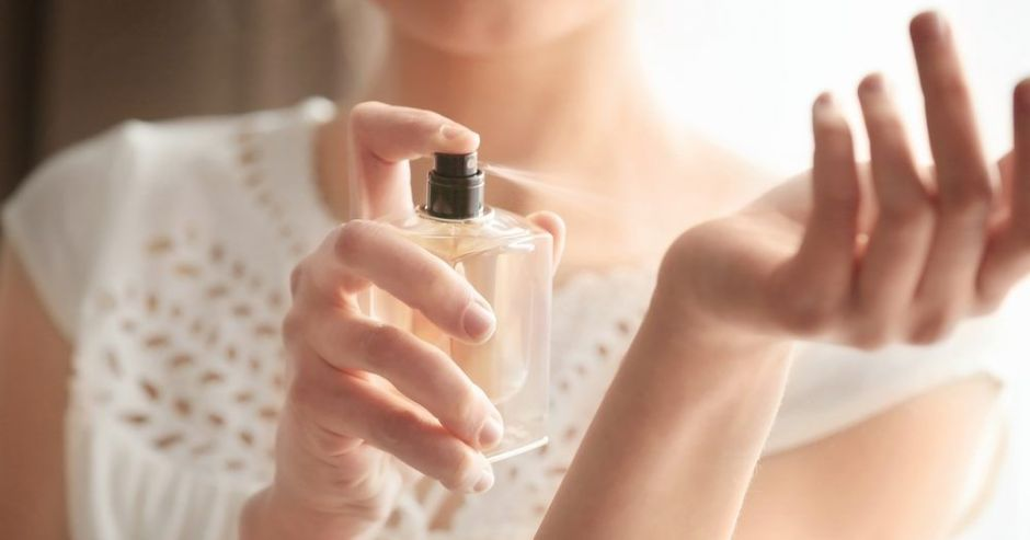 5 sprays con fragancia para que lleves contigo a todos lados y usarlos ante una emergencia de mal olor