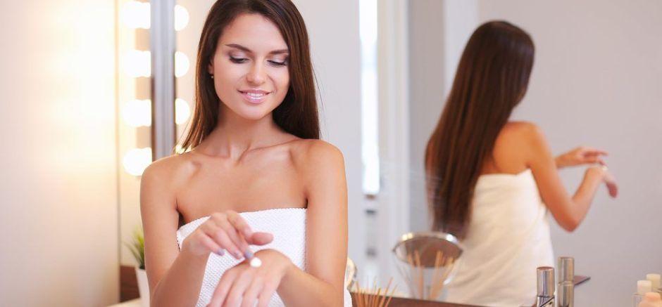 5 cremas corporales para aclarar las manchas provocadas por el sol
