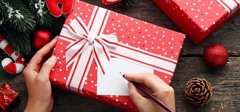 6 opciones de regalos originales y económicos perfectos para dar en navidad a cualquier persona