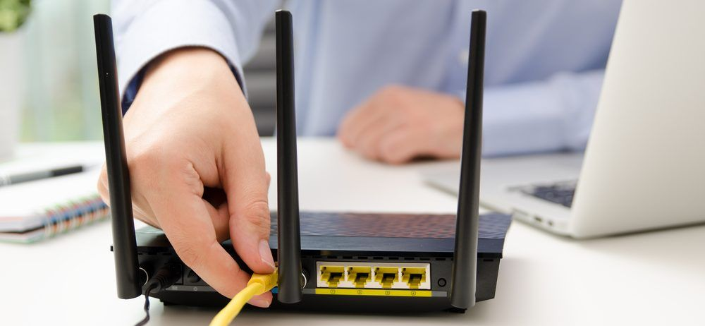¿Cuál es el mejor router de wifi para tener en casa?