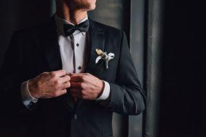 Arrestan a novio el día de su boda; todo fue una gran mentira