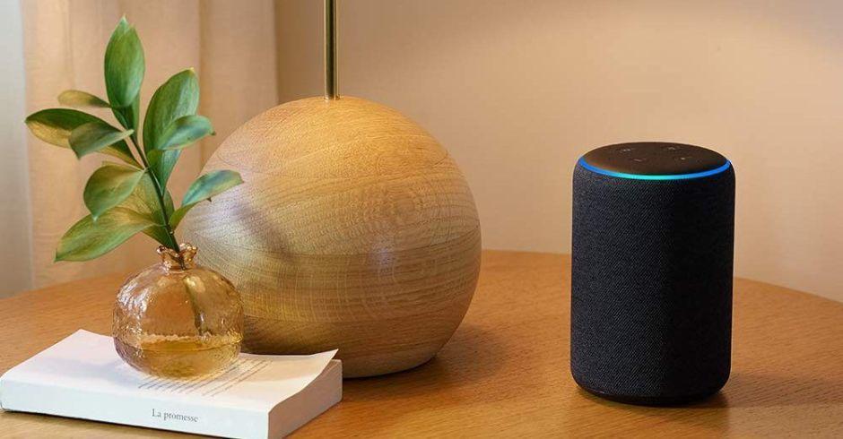 ¿Todavía no usas Alexa en casa? Integra este asistente inteligente con uno de estos modelos de parlantes Echo