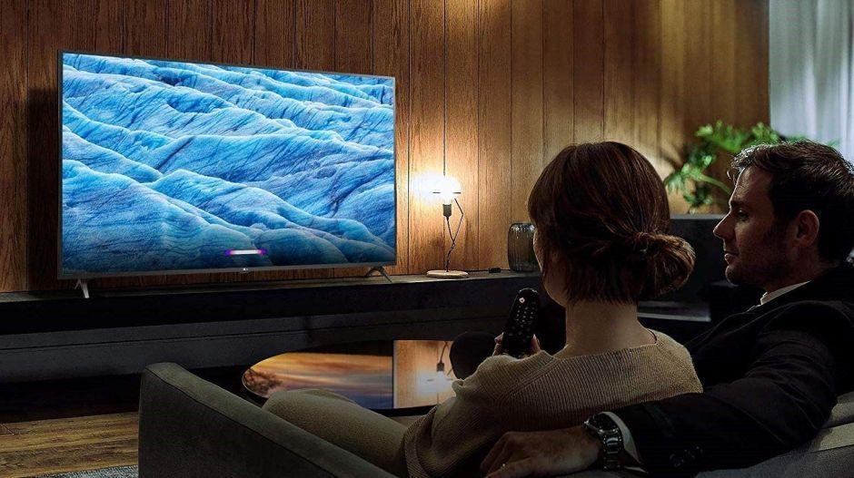 """Transforma tu sala en un cine: Los mejores modelos de televisor de más de 50"""" sin gastar mucho dinero"""