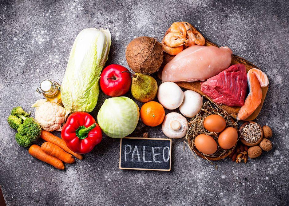 Qué comer y qué evitar en una dieta paleo