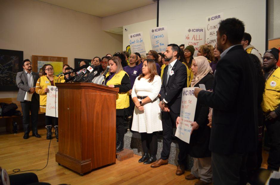 Inician esfuerzos de divulgación del Censo 2020 en comunidades inmigrantes en Illinois