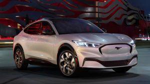 Los nuevos coches eléctricos llegarán muy pronto