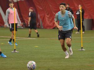 De las canchas de Chicago a la MLS con el Fire